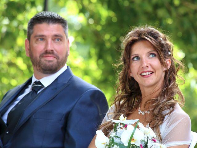 Le mariage de Nicolas et Jessica à Mouzeil, Loire Atlantique 6