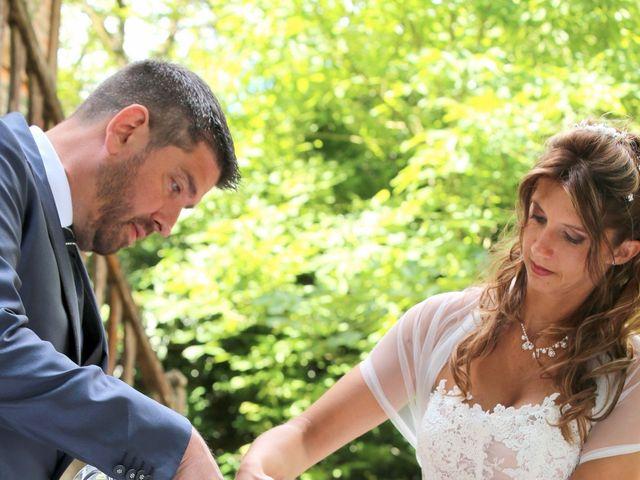 Le mariage de Nicolas et Jessica à Mouzeil, Loire Atlantique 7