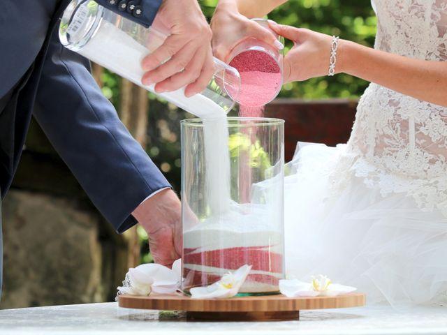 Le mariage de Nicolas et Jessica à Mouzeil, Loire Atlantique 8