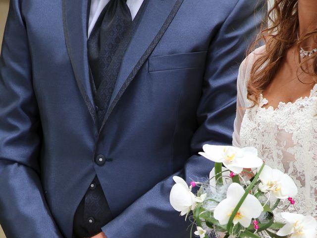 Le mariage de Nicolas et Jessica à Mouzeil, Loire Atlantique 9