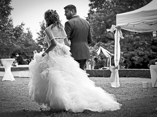 Le mariage de Nicolas et Jessica à Mouzeil, Loire Atlantique 10