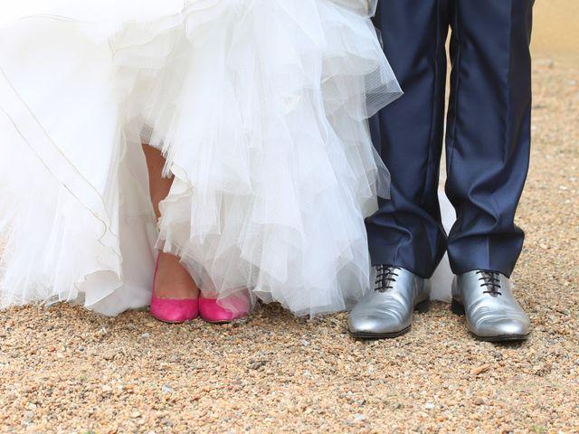 Le mariage de Nicolas et Jessica à Mouzeil, Loire Atlantique 14