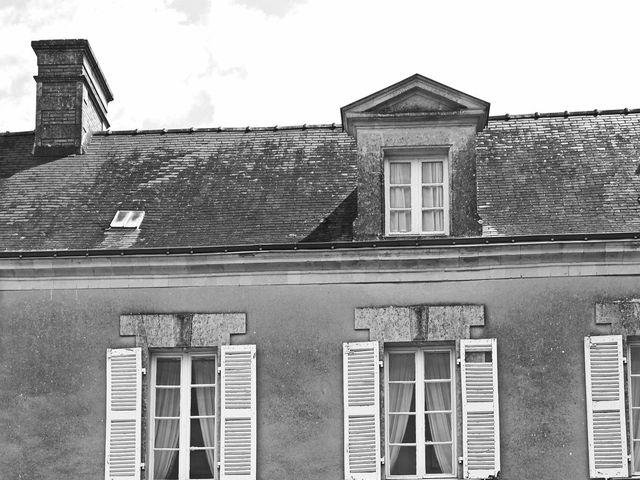 Le mariage de Nicolas et Jessica à Mouzeil, Loire Atlantique 15