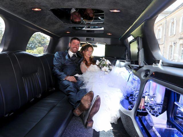 Le mariage de Nicolas et Jessica à Mouzeil, Loire Atlantique 16