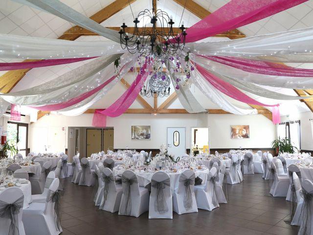 Le mariage de Nicolas et Jessica à Mouzeil, Loire Atlantique 18