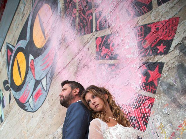 Le mariage de Nicolas et Jessica à Mouzeil, Loire Atlantique 20