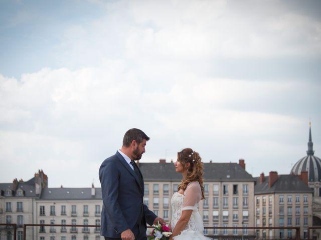 Le mariage de Nicolas et Jessica à Mouzeil, Loire Atlantique 27