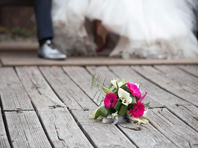 Le mariage de Nicolas et Jessica à Mouzeil, Loire Atlantique 29