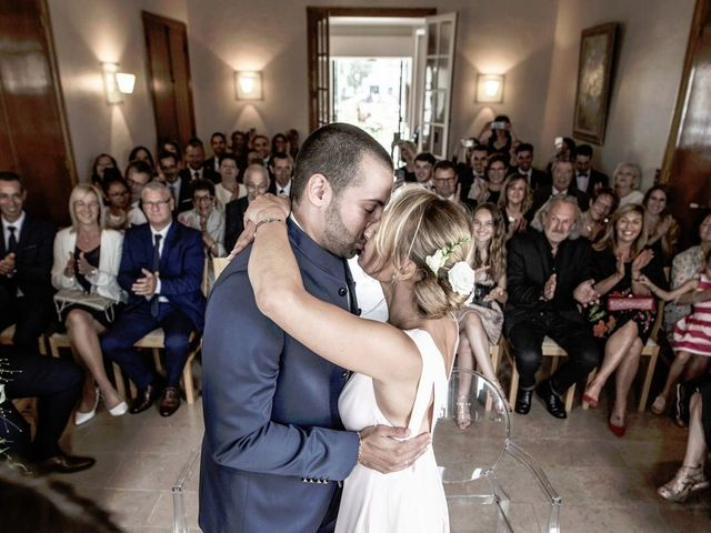 Le mariage de Alexandre et Jessica à Chantilly, Oise 3