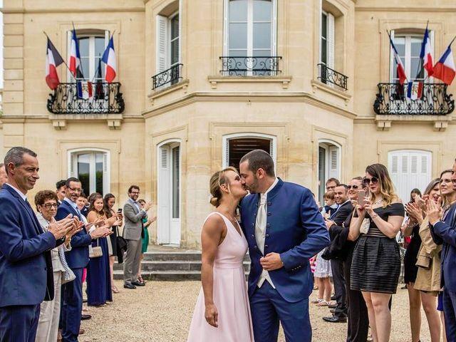 Le mariage de Alexandre et Jessica à Chantilly, Oise 4
