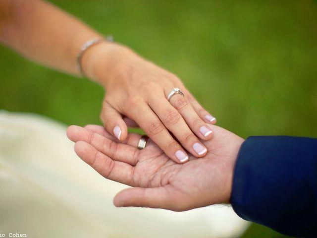 Le mariage de Alexandre et Jessica à Chantilly, Oise 8