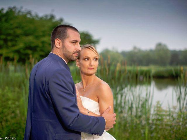 Le mariage de Alexandre et Jessica à Chantilly, Oise 12