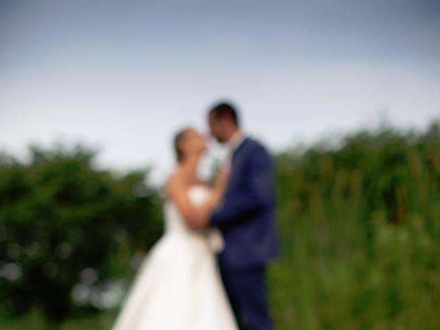 Le mariage de Alexandre et Jessica à Chantilly, Oise 14
