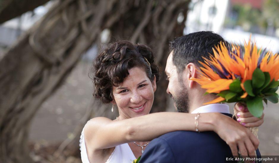 Le mariage de Joseph et Marie à Saint-Pierre, La Réunion