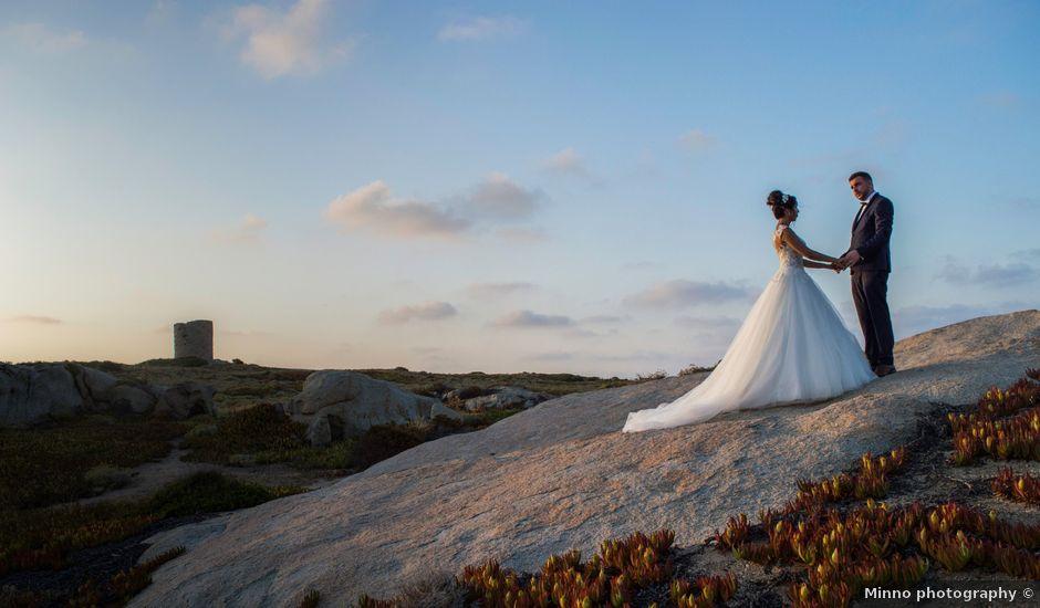 Le mariage de Mohamed et Latifa à Monticello, Corse
