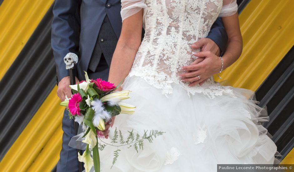 Le mariage de Nicolas et Jessica à Mouzeil, Loire Atlantique