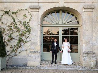 Le mariage de Eloïse et Ludovic 1