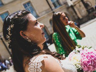 Le mariage de Julie et Hugo 2
