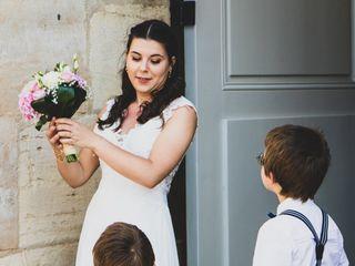 Le mariage de Julie et Hugo 3