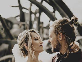 Le mariage de Sophie et Loïc 1
