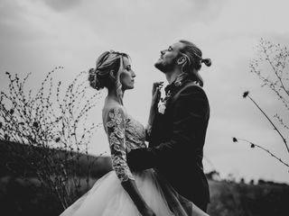 Le mariage de Sophie et Loïc 2
