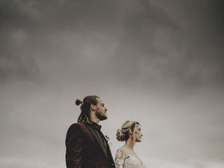 Le mariage de Sophie et Loïc 3