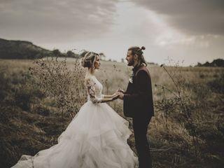 Le mariage de Sophie et Loïc