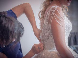 Le mariage de Candice et Valentin 2