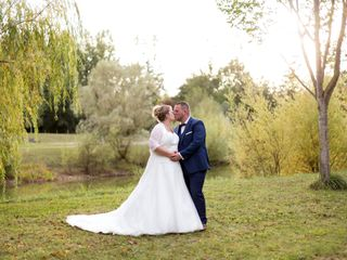 Le mariage de Clarisse et Quentin