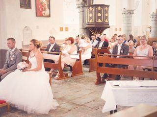 Le mariage de Stéphanie et Jérémy 2