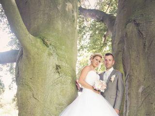 Le mariage de Stéphanie et Jérémy