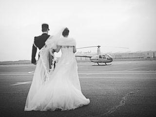 Le mariage de Audrey et Johan