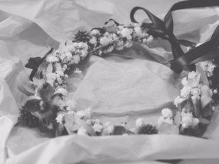 Le mariage de Amélie et Tristan 1