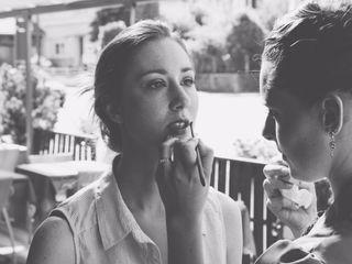 Le mariage de Amélie et Tristan 2