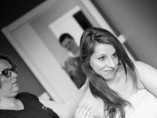 Le mariage de Angéline et Bastien 2