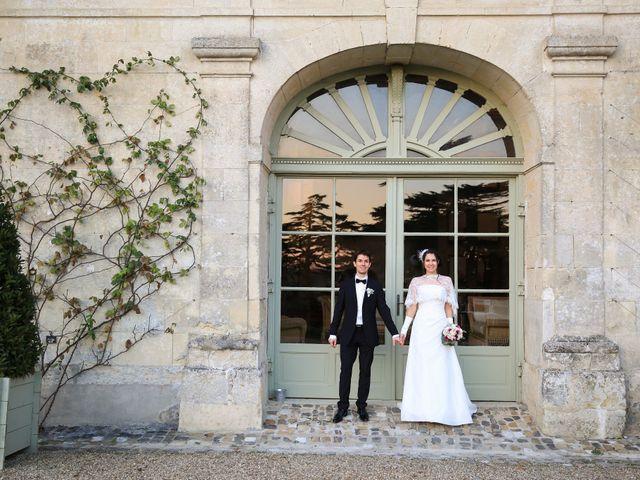 Le mariage de Ludovic et Eloïse à Tours, Indre-et-Loire 3