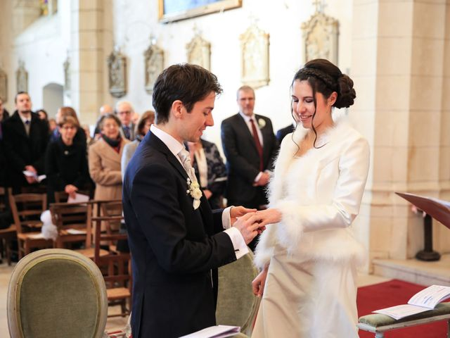 Le mariage de Ludovic et Eloïse à Tours, Indre-et-Loire 8