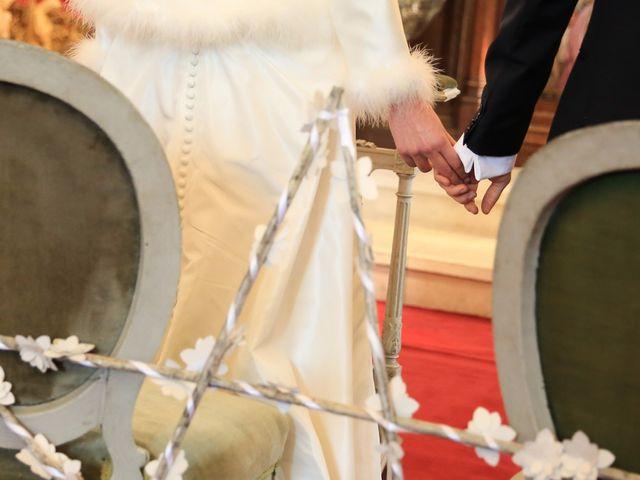Le mariage de Ludovic et Eloïse à Tours, Indre-et-Loire 9