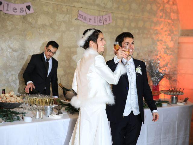 Le mariage de Ludovic et Eloïse à Tours, Indre-et-Loire 17