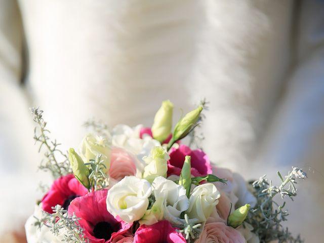 Le mariage de Ludovic et Eloïse à Tours, Indre-et-Loire 22