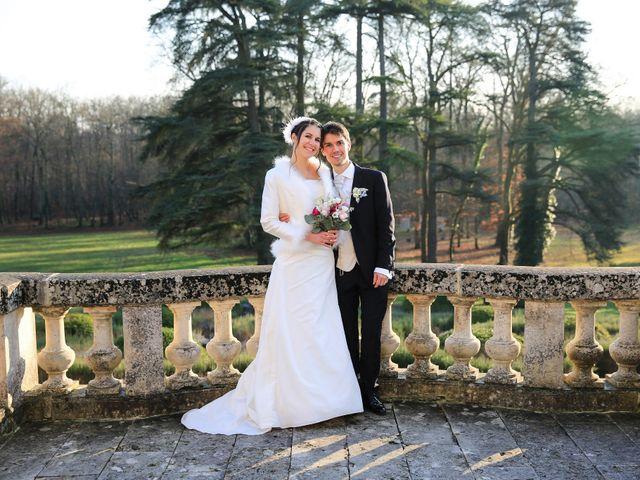 Le mariage de Ludovic et Eloïse à Tours, Indre-et-Loire 26