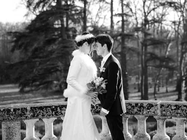 Le mariage de Ludovic et Eloïse à Tours, Indre-et-Loire 27