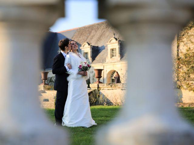 Le mariage de Ludovic et Eloïse à Tours, Indre-et-Loire 28