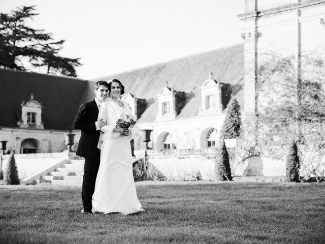 Le mariage de Ludovic et Eloïse à Tours, Indre-et-Loire 29