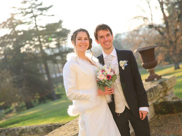 Le mariage de Ludovic et Eloïse à Tours, Indre-et-Loire 30