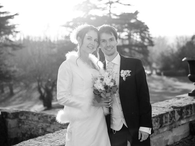 Le mariage de Ludovic et Eloïse à Tours, Indre-et-Loire 31