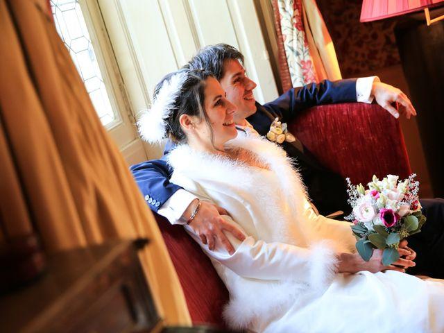 Le mariage de Ludovic et Eloïse à Tours, Indre-et-Loire 33