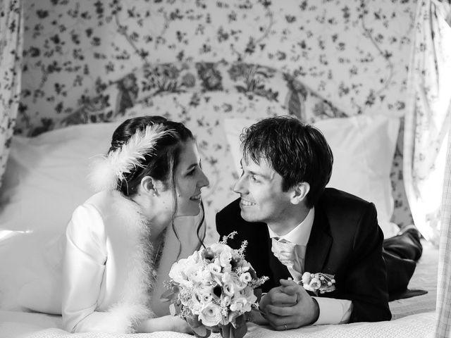 Le mariage de Eloïse et Ludovic