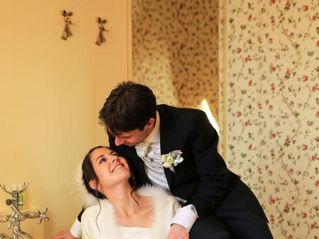 Le mariage de Ludovic et Eloïse à Tours, Indre-et-Loire 1