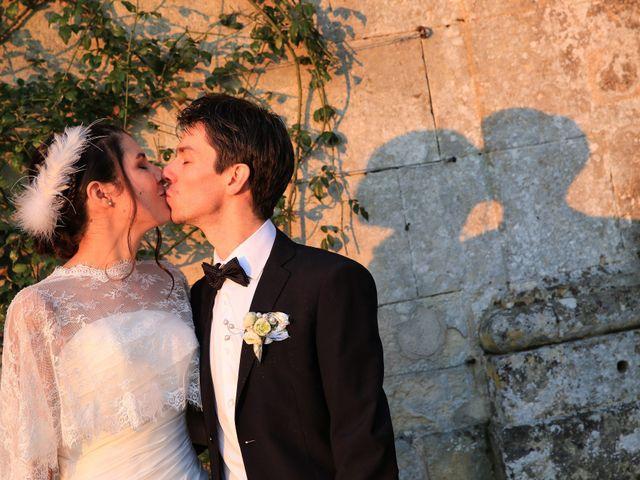 Le mariage de Ludovic et Eloïse à Tours, Indre-et-Loire 2